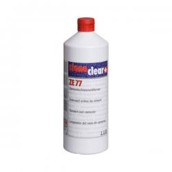 ZE 77 Netejador vel de ciment