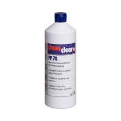 FP 78 Limpiador del velo de...