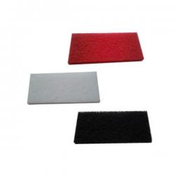 Pads abrasivos - Limpieza manual