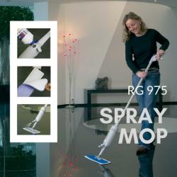 RG 975 Spray Mop - Mopa con depósito