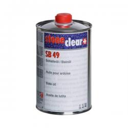 SB 49 Aceite para pizarra (lutita)