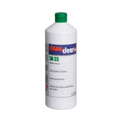 SB 55 Protección superficies de...