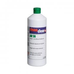 AR 50 para eliminar Algas y Musgo