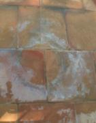 Eflorescencias  - Piedra resistente al ácido | Stone Clear - Productos
