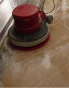 Limpieza intensiva al ácido, granito, porcelánico..